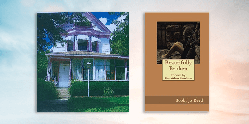 book beautifully broken by bobbi jo reed