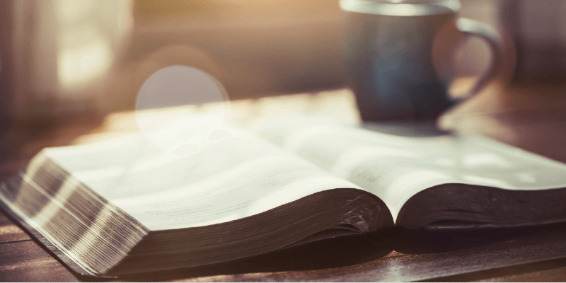 How and Why Should I Study the Bible?