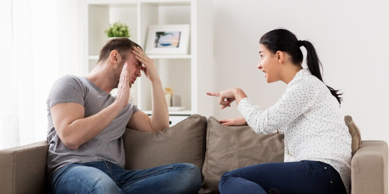 God can restore marriage