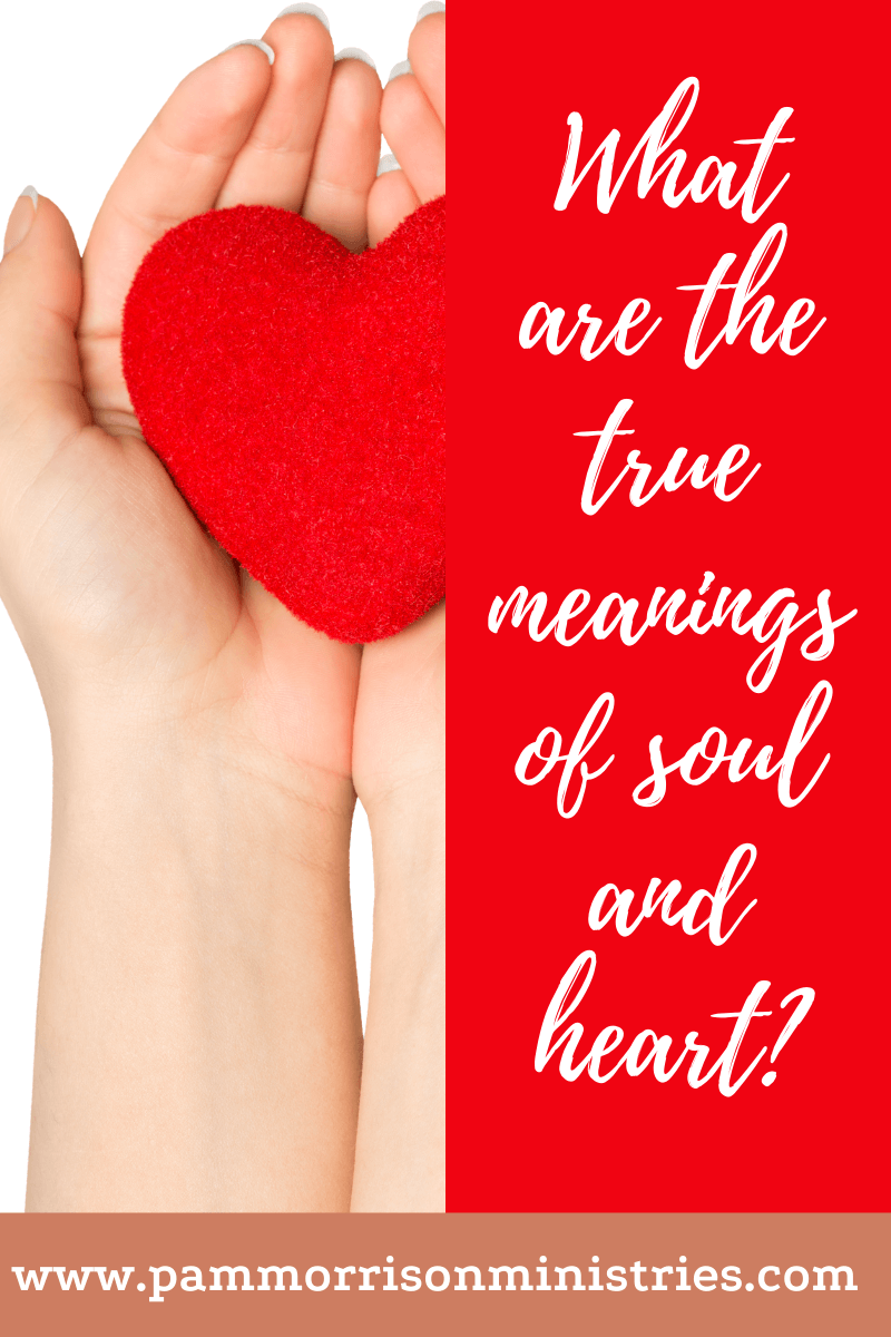 soul and heart meaning