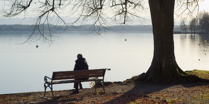 is it possible to recover from grief